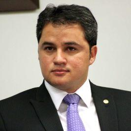efraim filho 480x480 - Efraim Filho defende investigação de irregularidades no grupo J&F