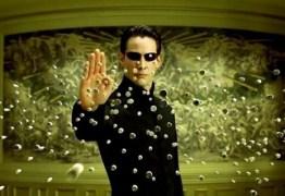 'Não será um reboot: faremos melhor', diz roteirista que fará a nova versão de Matrix