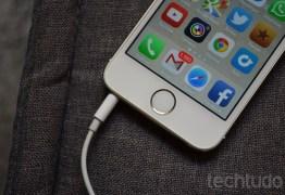 Saiba como prolongar a bateria do seu iPhone