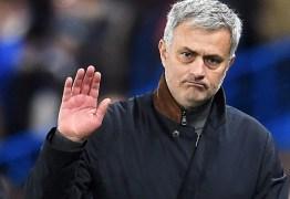 José Mourinho é acusado de sonegar 12 milhões de dólares em impostos