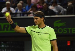 Rafael Nadal vence e se classifica para as semifinais do Master 1000 de Miami