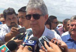 VEJA VÍDEO: Não se preocupem, não tem quem tire o IML de Cajazeiras, afirma Ricardo Coutinho
