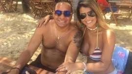 tiririca esposa - Mulher de Tiririca diz que humorista possui beleza exuberante