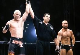 Tito Ortiz elogia brasileiros que enfrentou no MMA