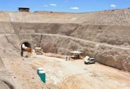 MAIS ATRASO: Construtora que venceu a licitação para terminar o Eixo Norte da Transposição foi inabilitada