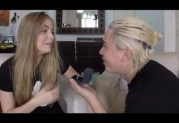 VEJA VÍDEO: Youtuber Whindersson Nunes surpreende namorada com pedido de casamento