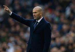 Zidane vira embaixador de Paris na disputa para sediar jogos olímpicos