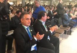"""""""Caminho para retomada do crescimento econômico é fortalecer os municípios"""", diz Cartaxo"""