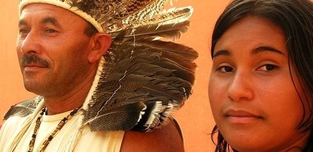 8 o povo potiguara da paraiba tem 20554 indigenas 1461064509405 615x300 - Indígenas da Paraíba recebem incentivo para geração de renda