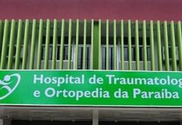 PMJP vai contratar 100 profissionais da área da saúde para atuar em hospitais que vão ser reabertos