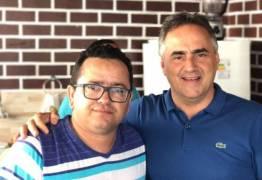Luciano Cartaxo cumpre agenda em Jacaraú neste domingo