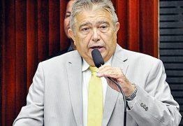 Renato Gadelha diz que Lucélio é lento nas articulações e fala em aproximação com Maranhão