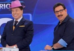 Ratinho encabeça lista de possíveis sucessores de Silvio Santos no SBT