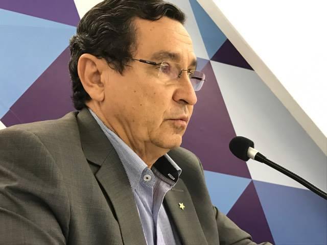 """anísio maia - """"Sem Reforma do Judiciário não haverá democracia no Brasil"""", diz Anísio Maia"""