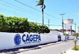 Governo convoca coletiva para esta terça para explicar futuro da Cagepa