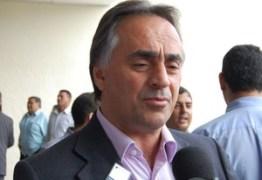 Luciano Cartaxo assina ordem de serviço para obras na barreira do Cabo Branco