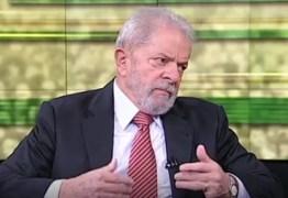 ASSISTA: Lula confirma candidatura a Presidência em 2018 e desafia acusadores a provarem que ele recebeu propina