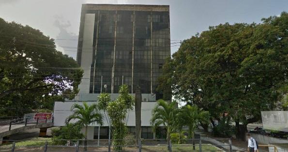 paraiban - Ricardo autoriza a venda do prédio do antigo Paraiban