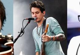 Paul McCartney, John Mayer e Bruno Mars garantem lugar na agenda para o Brasil