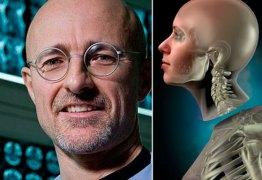 Primeiro transplante de cabeça humana é realizado – VEJA VÍDEO