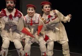 Palco Giratório: Sesc traz Clowns de Shakespeare a João Pessoa
