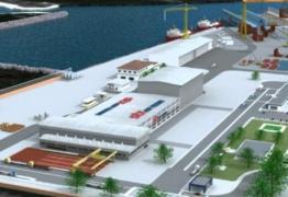 Conselho Federal aprova liberação de mais de R$ 2 bilhões para construção de estaleiro em Lucena