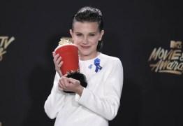 'A Bela e a Fera' e 'Strangers Things' são premiados no MTV Awards