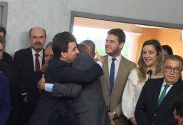 VEJA VÍDEO: Assinatura da implantação do Centro Administrativo da ALPB no Paraíba Palace resgata importância histórica do centro da capital