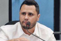 Vereador notifica prefeitura sobre ato de infração do próprio pai – VEJA O VÍDEO