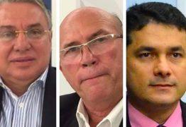 RANKING DE PRODUTIVIDADE 2017: Pedro Coutinho, Luiz Flávio e Bosquinho são os vereadores menos produtivos da Câmara de João Pessoa