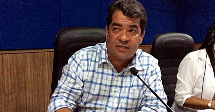 'OPERAÇÃO CARTOLA': TJPB mantém medidas cautelares a Amadeu Rodrigues