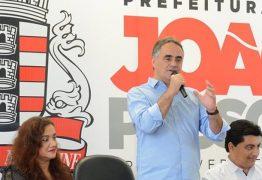TCE alerta prefeito de João Pessoa sobre falhas no balancete de março