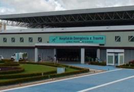 Instituto Acqua foi escolhido para gerir Hospital de Emergência e Trauma