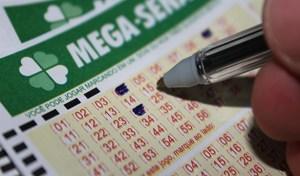 Mega Sena 300x176 - Ninguém acerta na Mega-Sena e prêmio pode chegar a R$ 68 milhões