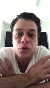 ator fabio assuncao convoca para - Vídeo: Antes de ser preso, Fábio Assunção causou no hospital