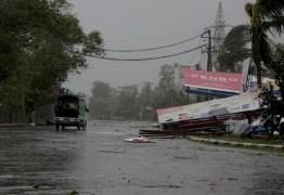 Ciclone deixa 7 mortos e mais de 60 mil casas danificadas em Bangladesh
