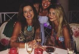 Filha de Eduardo Cunha mantém vida de luxo nas redes sociais após prisão do pai