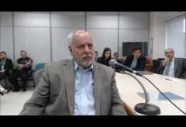 BOMBA: Lula tinha conhecimento e comandava esquema de corrupção, diz Renato Duque  – VEJA VÍDEOS