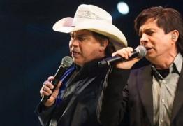 Chitãozinho e Xororó poderão substituir Victor e Leo no 'The Voice Kids'