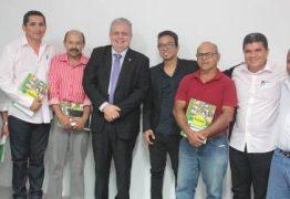 João Bosco Carneiro participa de audiência com gestor do Empreender paraíba e lideranças do Brejo paraibano