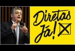 Diretas Já ganha primeiro comitê suprapartidário no Brasil