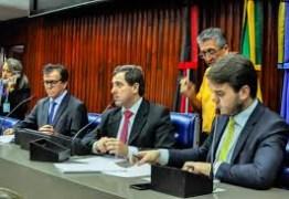 Assembleia Legislativa aprova relatório preliminar da Lei de Diretrizes Orçamentárias