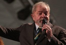 DATAFOLHA PARA 2018: Lula lidera intenções de voto para presidente