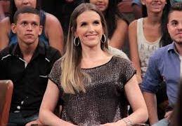 Apresentadora, Mariana Ferrão, desabafa após revelar doença