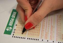 Acumulada há 9 sorteios, Mega-Sena pode pagar R$ 80 milhões nesta quarta-feira