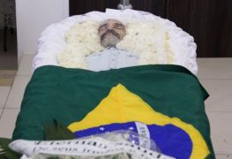 Missa para Belchior reúne familiares e amigos em Fortaleza
