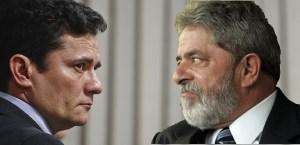 morolula 300x145 - Advogados de Lula vão à ONU denunciar Moro e reclamar de perseguição