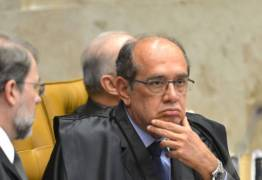 Petição pede impeachment de Gilmar, Lewandowski e Toffoli