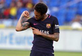 Neymar cancela evento na China e empresa aponta 'transferência' como motivo