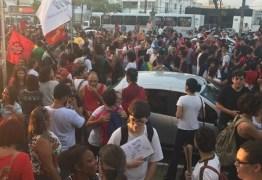 Veja imagens de protestos contra Temer em todo o Brasil
